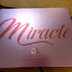 GlamLite Miracle Palette